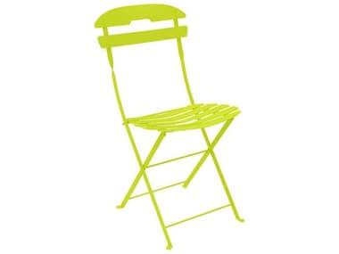 Fermob Louisiane Steel Metal Dining Chair (Set of 2) FER3701