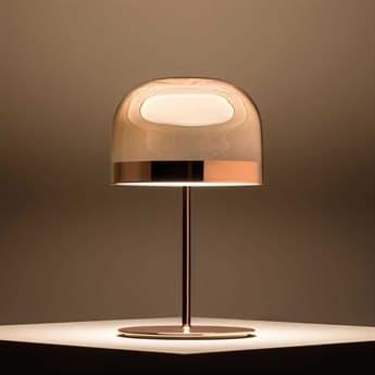Fontana Arte Equatore Table Lamp FON4389