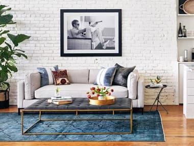 Four Hands Atelier Bennett Moon Sofa Couch FSUATR002SET