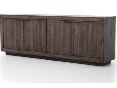 Four Hands Wesson Couric 4 Door Sideboard FSUWES057