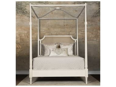 French Market Collection Rita Queen Poster Bed FMCBED226QCR12TWN90013