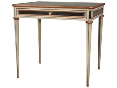 French Market Collection Antique Mirror Secretary Desk FMCTB22CR