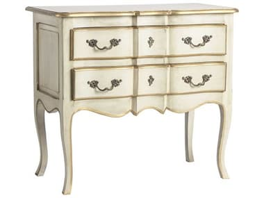 French Market Collection Roosevelt Two-Drawers Single Dresser FMCFC007CR