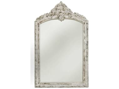 French Market Collection Wall Mirror FMCM008AW