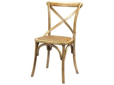 French Heritage Bosquet Light Oak Bosquet Dining Side Chair FREM24281001LOK