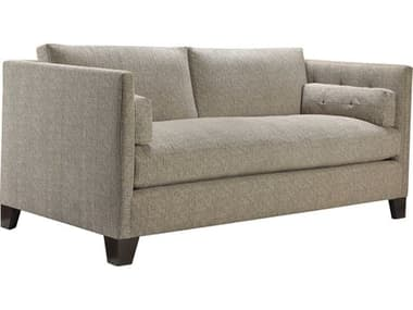 French Heritage Rive Gauche Grey Anthony Sofa FREURG40601576