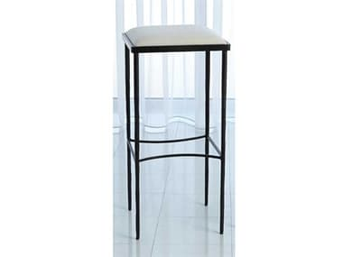 Global Views Hammered Side Counter Height Stool GV992338