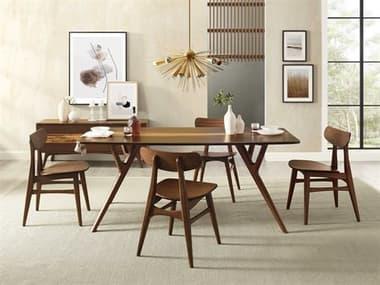 Greenington Azara Modern Casual Dining Room Table GTGA0008SASET