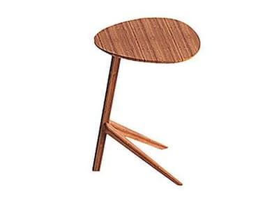 Greenington Rosemary Caramelized 17'' Side Table GTGST001CA
