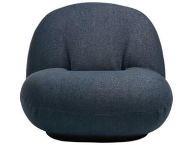 Gubi Pacha Swivel Accent Chair GUB11601