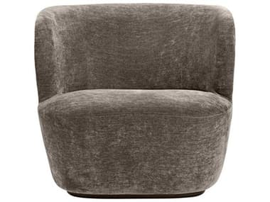 Gubi Stay Swivel Accent Chair GUB11178
