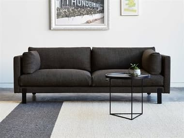 Gus* Modern Silverlake Living Room Set GUMECSFSLVSANDESPSET
