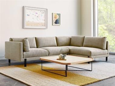 Gus* Modern Silverlake Living Room Set GUMKSSCSIRFANDALMSET
