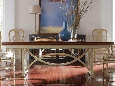 Habersham Tribeca 90 x 44 Rectangular Dining Table HA370135