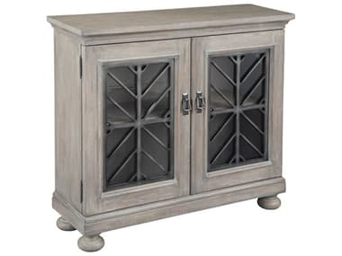 Hekman Accents Driftwood Special Reserve Two-Door Hall Chest HK27731