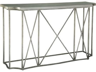 Hekman Accents Special Reserve 56'' x 15'' Console Table with Metal Case HK27601