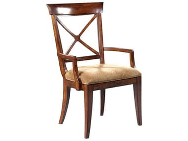 Hekman European Legacy Dining Arm Chair HK11126