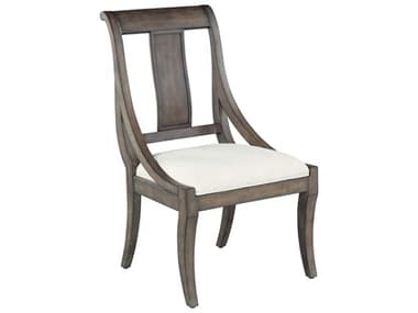 Hekman Lincoln Park Sling Accent Side Chair HK23526