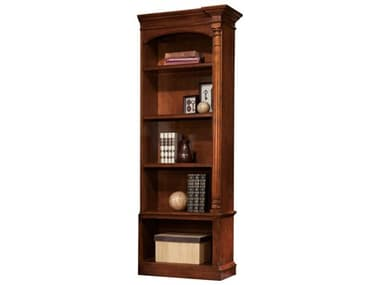 Hekman New Office Executive Right Pier Bookcase HK79275