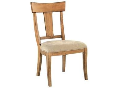 Hekman Wellington Hall Wood Back Side Chair HK23323