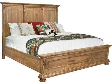 Hekman Wellington Hall Queen Panel Bed HK23365