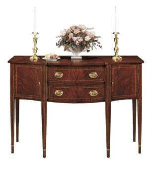 Henkel Harris 56 x 23 Buffet Table HH2356