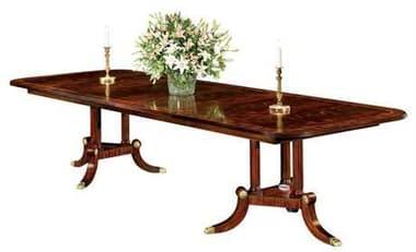 Henkel Harris 76 x 46 Rectangular Dining Table HH2276
