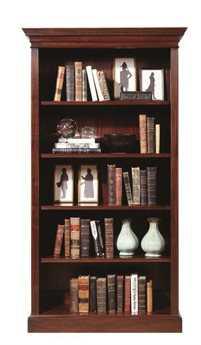 Henkel Harris Four Shelf Bookcase HHHHBC42