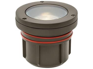 Hinkley Lighting Bronze Outdoor 2700K Well Light HY55702BZ27K