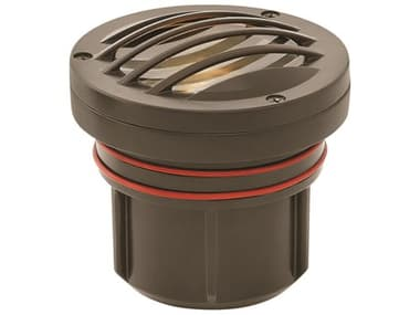 Hinkley Lighting Grill Top Bronze 5'' Wide MR-16 Well Light HY15705BZ