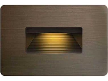 Hinkley Lighting Luna Matte Bronze 4.5'' Wide LED Outdoor Path Light HY15508MZ