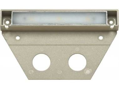Hinkley Lighting Nuvi Sandstone Glass Industrial LED Outdoor Path Light HY15446ST