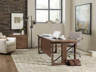 Hooker Furniture Elon Home Office Set HOO165010052MWDSET1