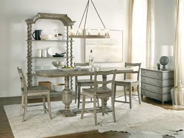 Hooker Furniture Alfresco Dining Room Set HOO60257520690SET1