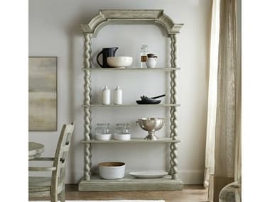 Hooker Furniture Alfresco Oyster Etagere HOO60251044390