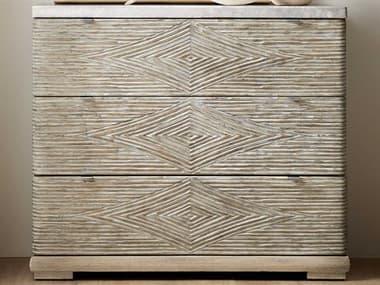 Hooker Furniture American Life - Amani Light Wood Accent Chest HOO16728500400