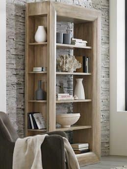 Hooker Furniture American Life - Amani Light Wood Etagere HOO16721044380