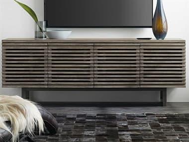 Hooker Furniture Annex Gray TV Stand HOO57605547880