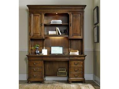 Hooker Furniture Archivist Home Office Set HOO544710464SET