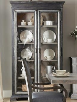 Hooker Furniture Beaumont Dark Wood China Cabinet HOO57517590699