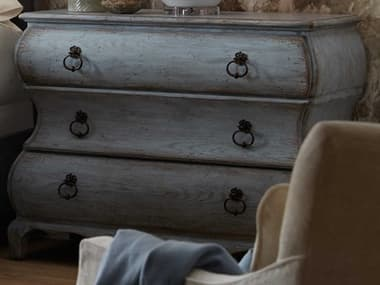 Hooker Furniture Beaumont Blues 3 Drawers Nightstand HOO57519001740