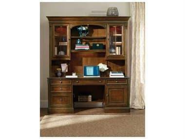 Hooker Furniture Brookhaven Home Office Set HOO28110564SET