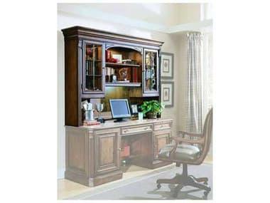 Hooker Furniture Brookhaven Distressed Medium Cherry Hutch HOO28110467