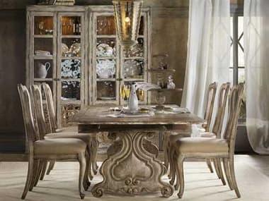 Hooker Furniture Chatelet Dining Room Set HOO535075206SET
