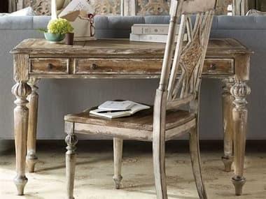 Hooker Furniture Chatelet Light Wood 48''L x 24''W Rectangular Writing Desk HOO530010482