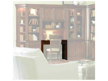 Hooker Furniture Cherry Creek Lightly Distressed Clear Medium Brown Computer Desk HOO25870436