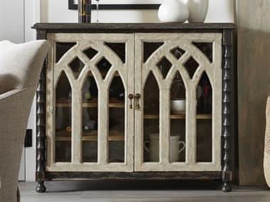 Hooker Furniture Ciao Bella Black Bar Cabinet HOO58057516099