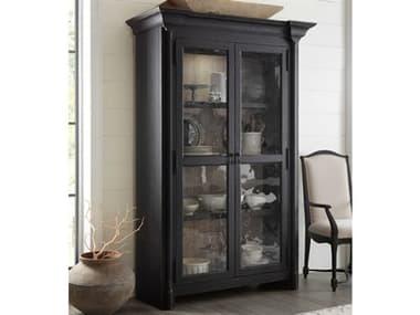 Hooker Furniture Ciao Bella Black Curio HOO58057590699