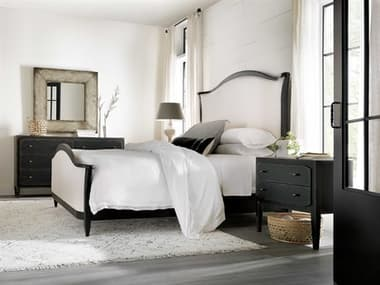 Hooker Furniture Ciao Bella Bedroom Set HOO58059085099SET