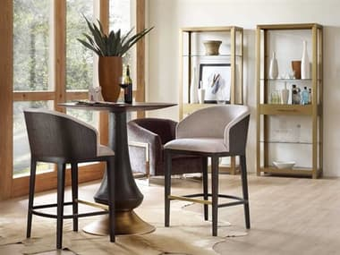 Hooker Furniture Curata Bar Set HOO160075202DKWSET